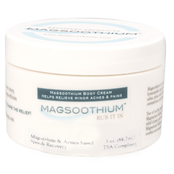 Magsoothium Pain Relief